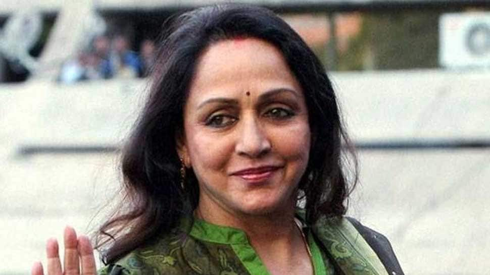 Can become chief minister in a minute if I want, but I'm not too keen: BJP MP Hema Malini