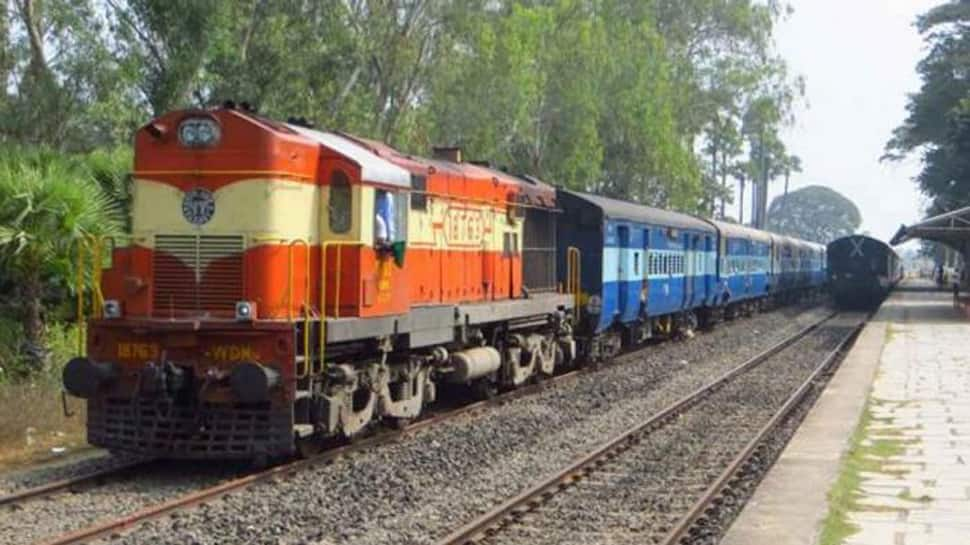 Railway parcel reaches destination after 3.5 years