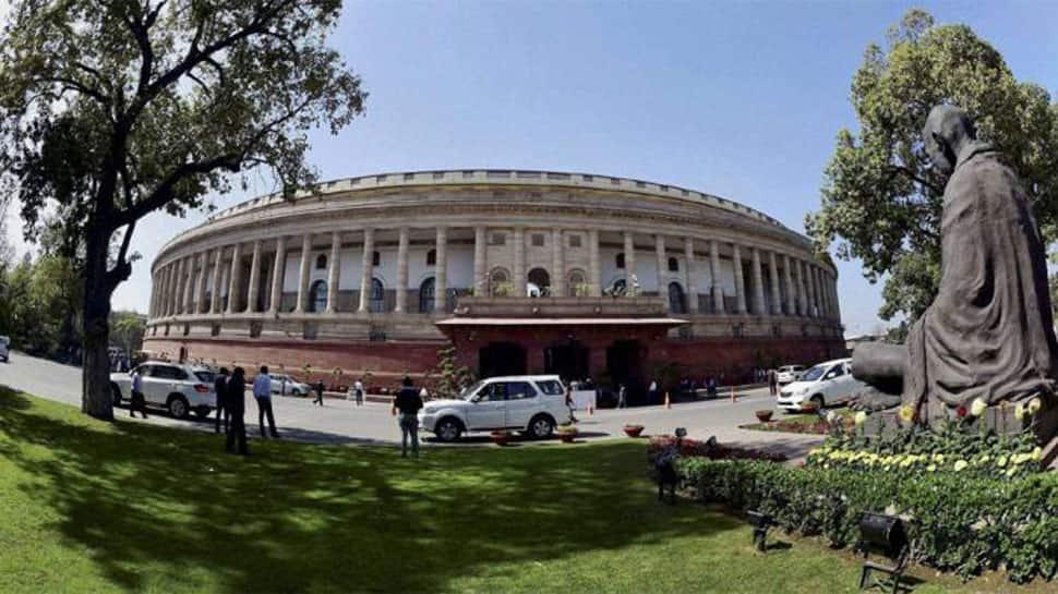 Parliament declares holiday on Guru Poornima
