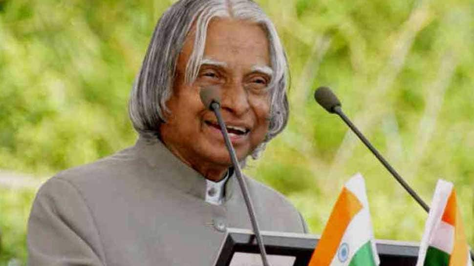 Nation Remembers Missile Man Apj Abdul Kalam On 3rd Death