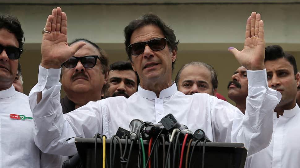 Pakistan elections 2018 results updates: Jailed Nawaz Sharif