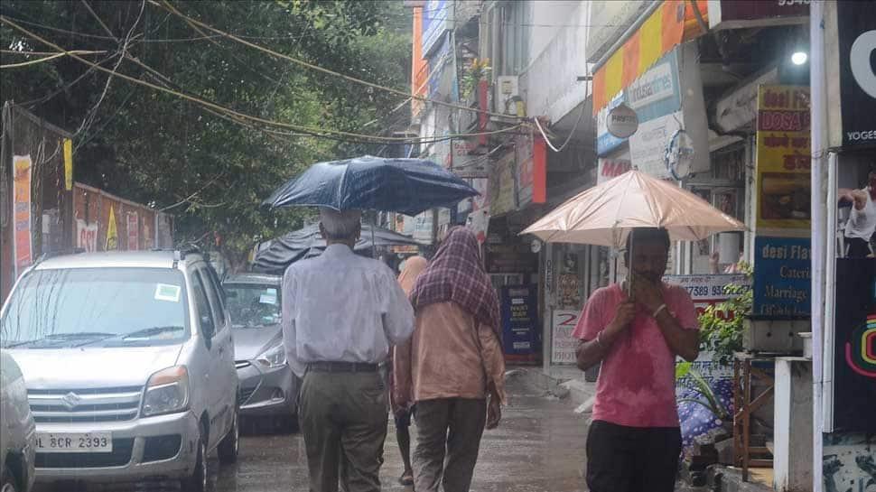 As rain wreaks havoc in Delhi-NCR, avoid these routes