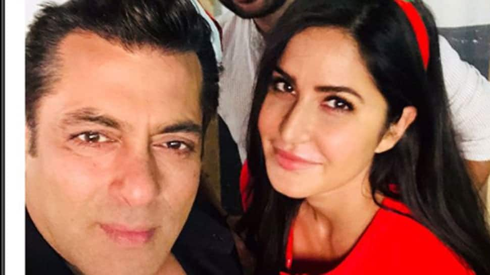 After Priyanka Chopra's exit from 'Bharat', will Katrina Kaif join forces with Salman Khan?