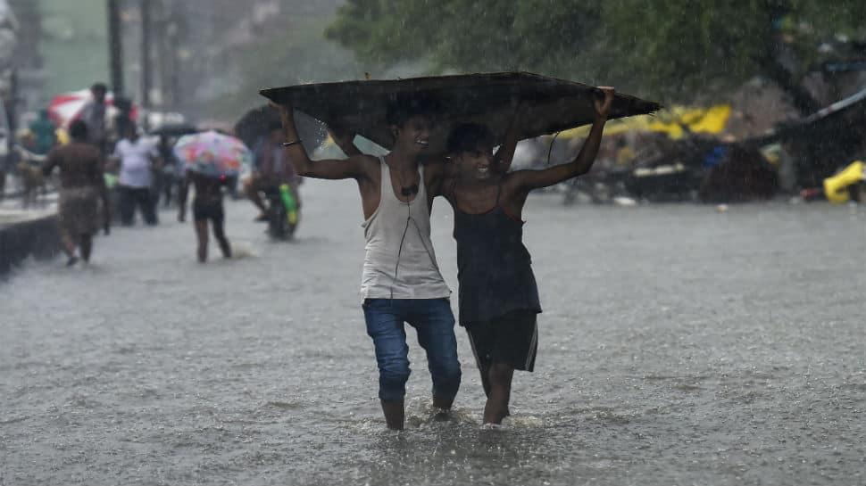 Delhi monsoon: Heavy rains wreak havoc