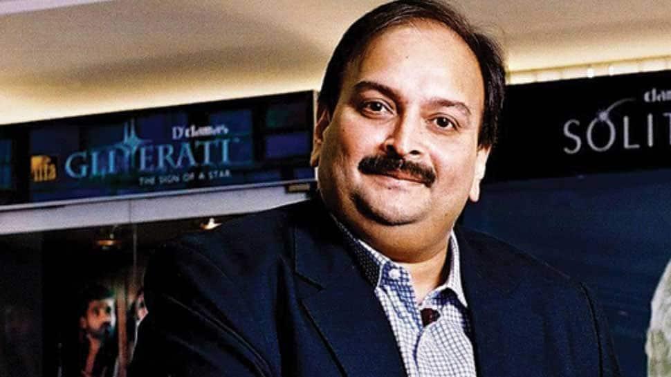 PNB scam: Antigua to consider 'legitimate request' from India to send back Mehul Choksi