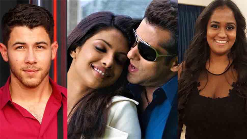 Priyanka Chopra quits Salman Khan's Bharat for beau Nick Jonas. Will it affect her terms with Arpita Khan?