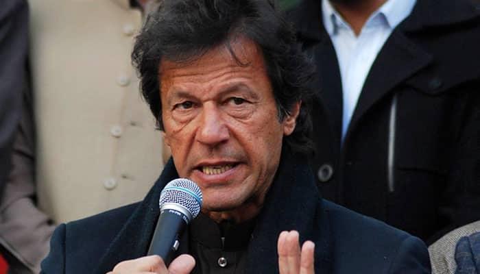 Imran Khan: Cricket World Cup Champion to next Pakistan Prime Minister
