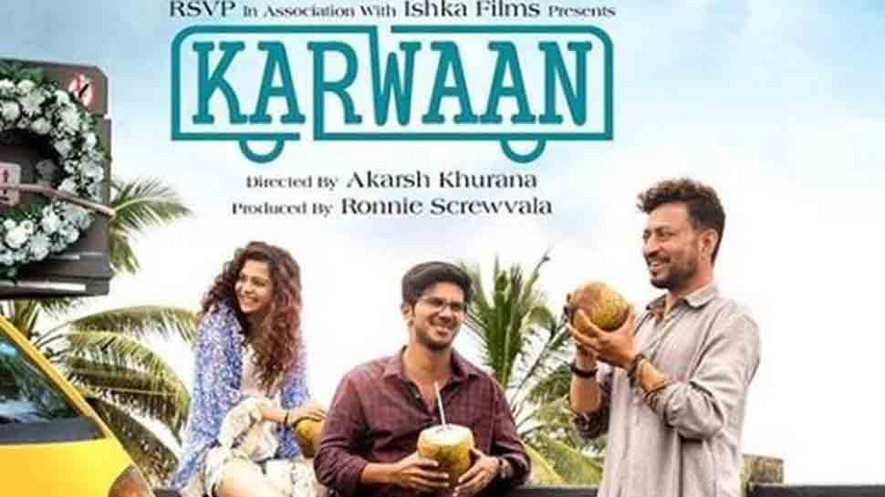 British Censor Board rules Irrfan Khan's Karwaan unsuitable for children below 12 years age