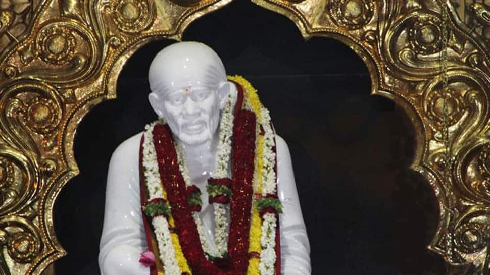 Guru Purnima 2018: The 3 miracles and mystery behind Shirdi Sai Baba idol—Pics