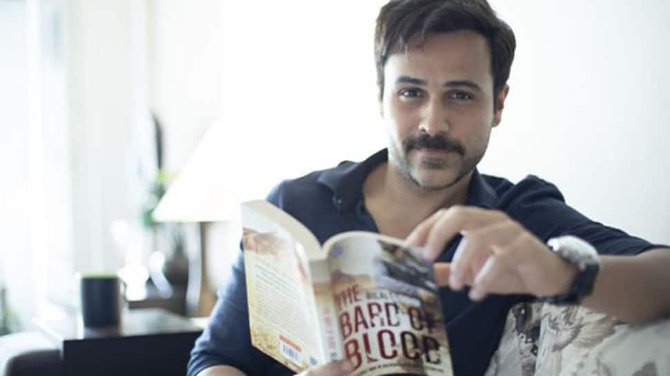 Emraan Hashmi joins the cast of 'The Bard Of Blood'