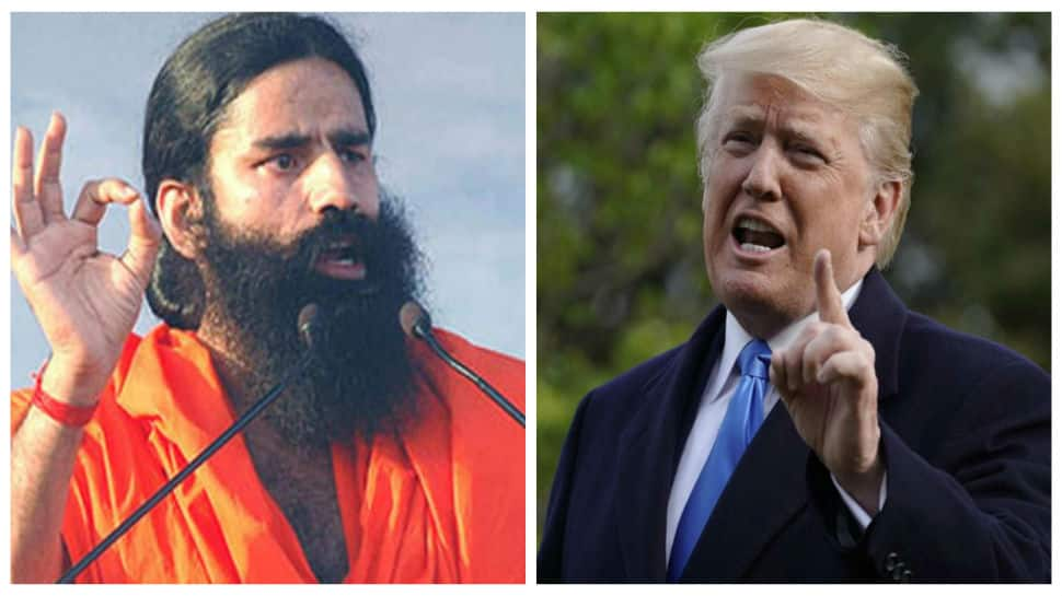 NYT compares Ramdev to Trump, predicts he could be India's future PM