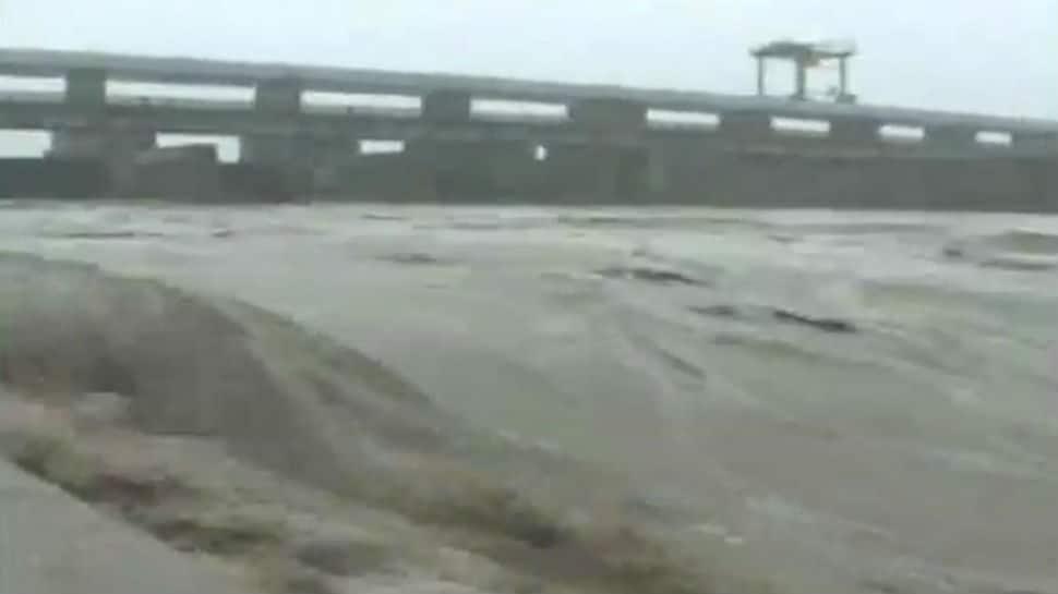 Delhi rain live updates: Haryana releases more water, Kejriwal calls emergency meeting