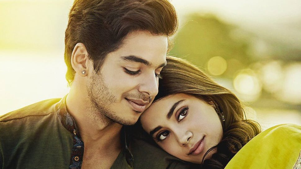 Dhadak Box Office collections: Janhvi Kapoor and Ishaan Khatter starrer continues steady run