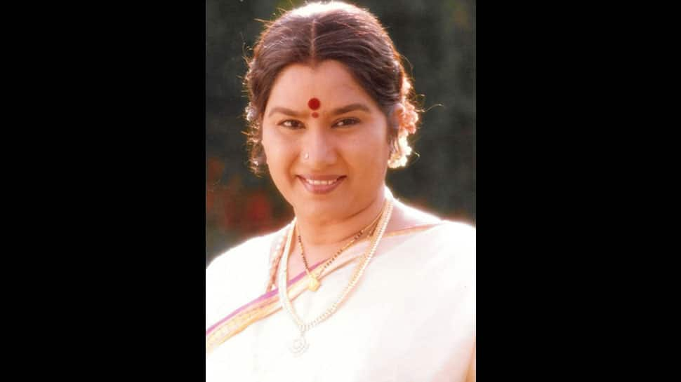 Telugu actress Annapoorna's daughter commits suicide