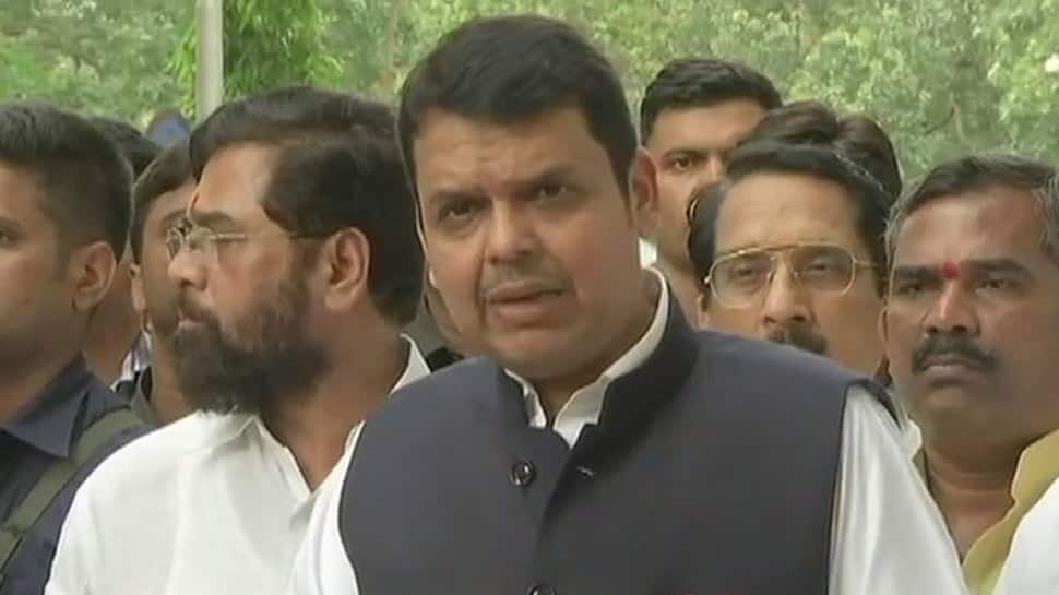 Parties to take unanimous stand on Maratha reservations: Maharashtra CM Devendra Fadnavis after all-party meet