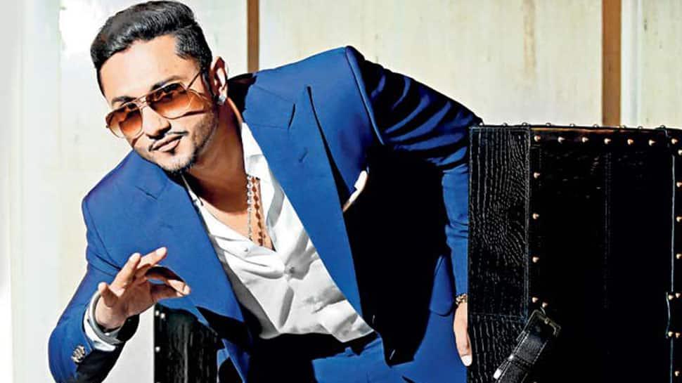 Honey Singh's Ambarsar garners more than 3 million views-Watch