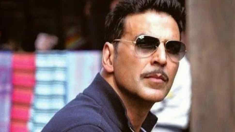 Would like to make a biopic on Hima Das: Akshay Kumar