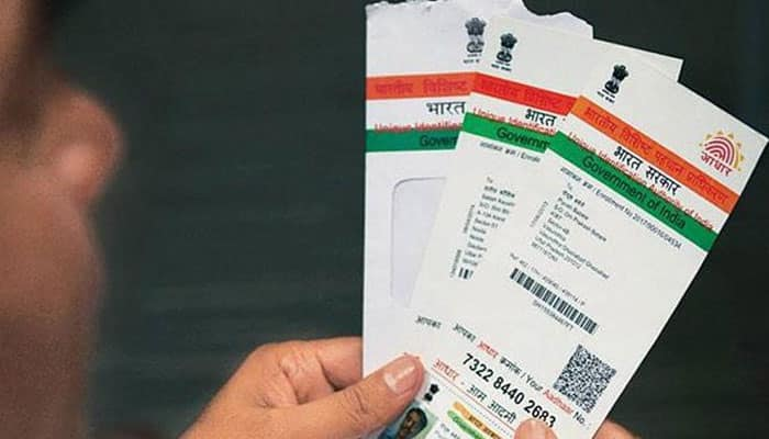 TRAI chief throws Aadhaar challenge on Twitter, gets back own mobile no and PAN