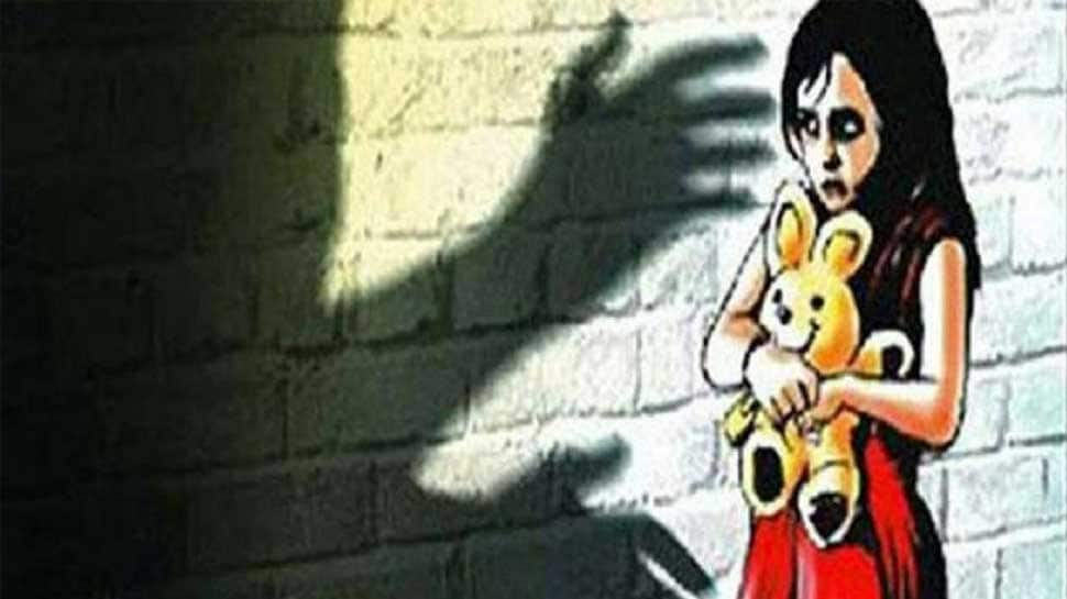 7-year-old girl raped, strangled to death in Rajasthan