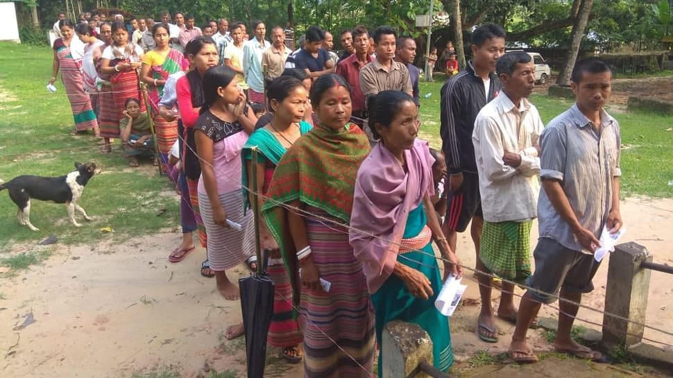 Meghalaya bye-election: Voting in Ranikor on August 23, counting on August 27