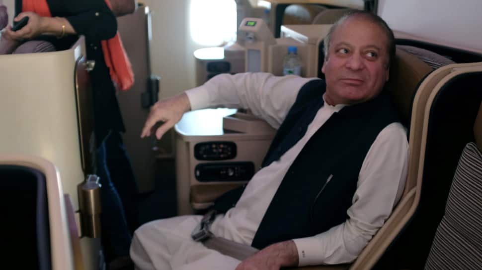 Nawaz Sharif shifted to Islamabad hospital after 'serious cardiac complications'
