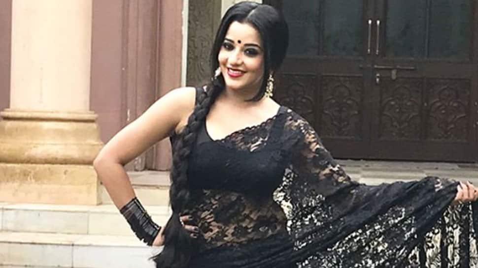 Monalisa turns 'daayan' in 'Nazar'—Watch scary promo