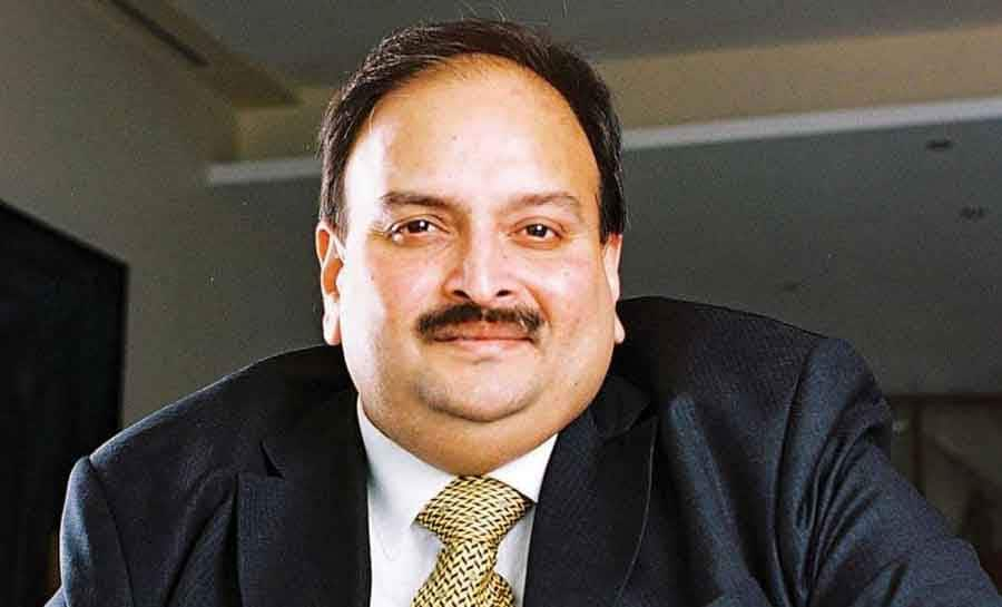 India had asked Antigua to detain Mehul Choksi after info of his presence on island