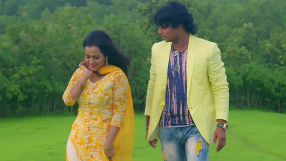 Bhojpuri stars Gunjan Pant and Rohit Raj Yadav to set screens on fire in 'Pyar Hota Hai Deewana Sanam'