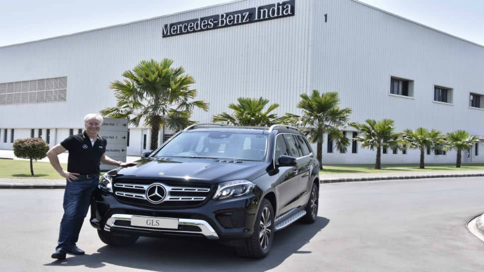 Mercedes Benz introduces Circle Elite, a luxury program for its customers