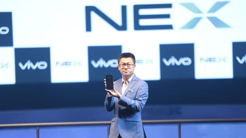 Vivo NEX review: Pop-up selfie fun in a true all-screen device