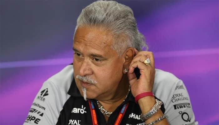 Vijay Mallya ''devastated'' to lose control of Force India F1 team