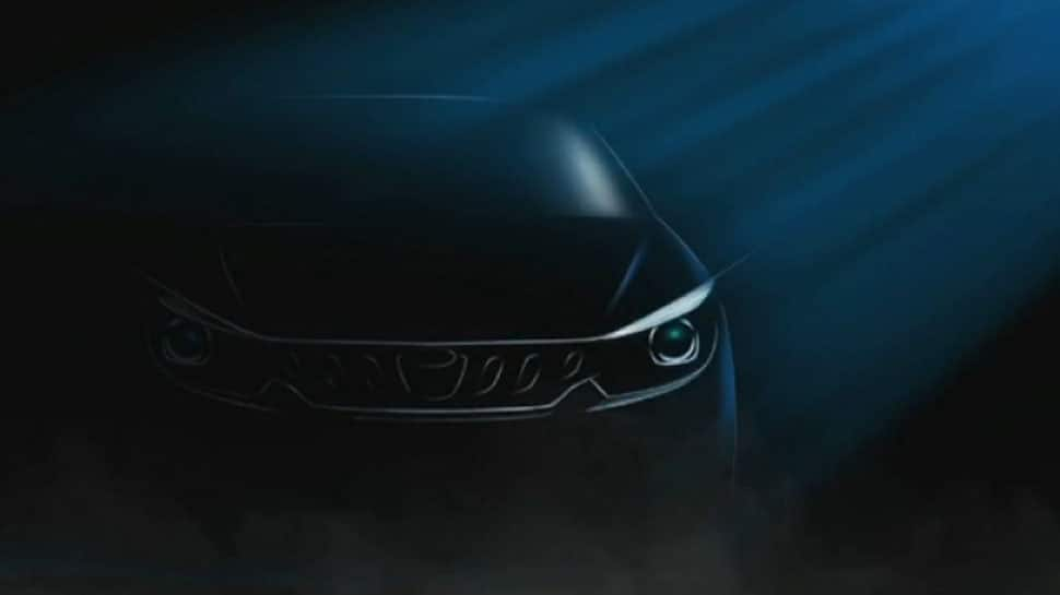 Mahindra Marazzo teaser released: All you want to know
