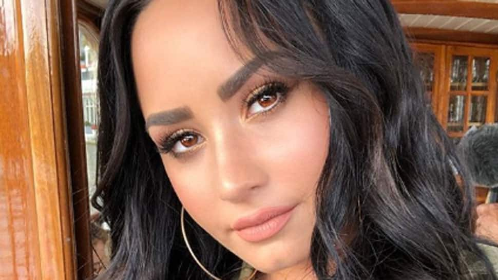 Demi Lovato may be suffering from overdose complication