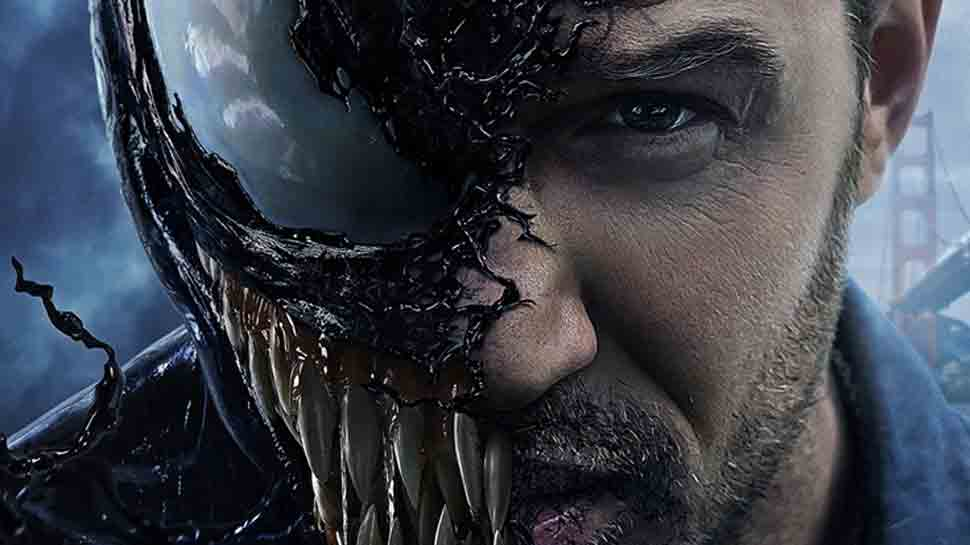 Venom's second trailer out: There's second Symbiote to be worried about