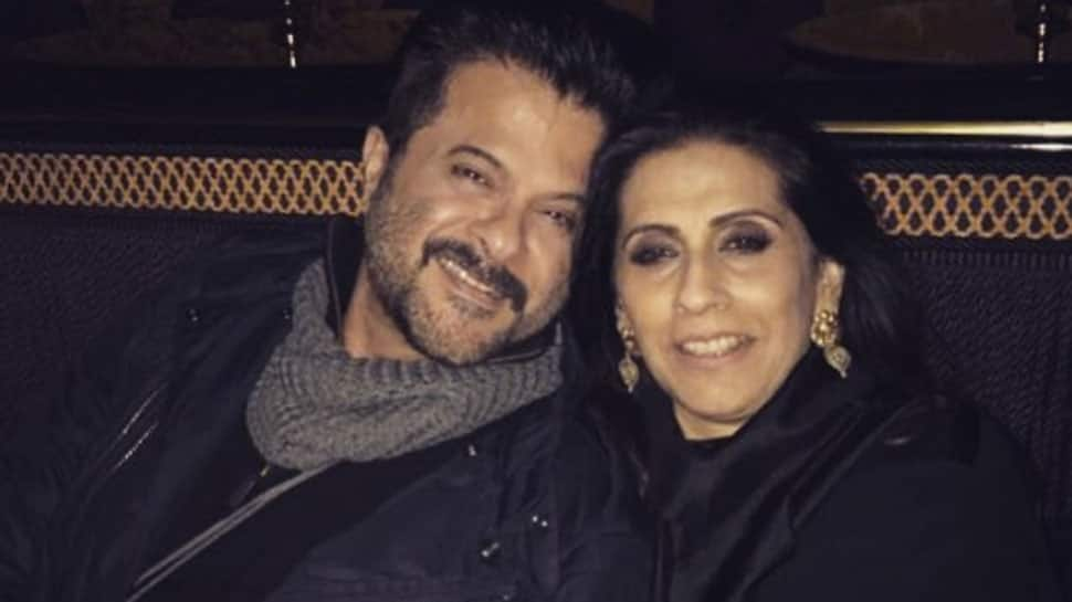 Anil Kapoor shares his heartwarming love story and how wife Sunita went on honeymoon without him—Check post