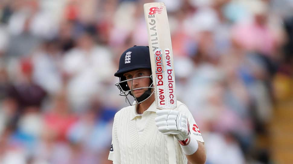 Joe Root quickest to 6000 Test runs in 5 years and 231 days, breaks Alastair Cook's record