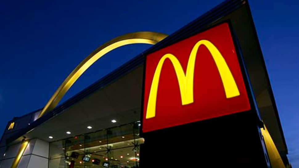 McDonald's serves cleaning solution instead of coffee to pregnant woman