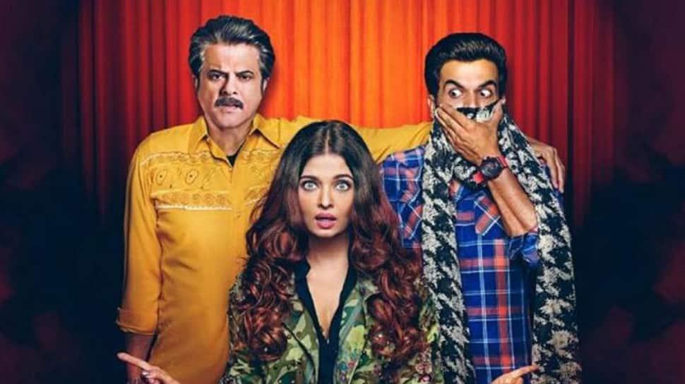 Fanney Khan movie review: Anil Kapoor, Aishwarya Rai Bachchan and Rajkummar Rao blow breath into a rather tedious script
