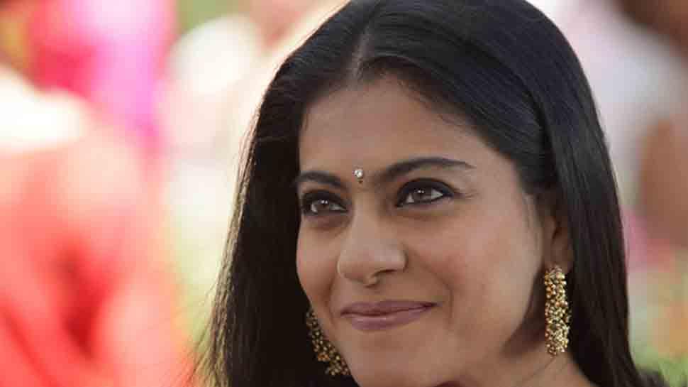 Kajol to launch 'Helicopter Eela' trailer on her birthday