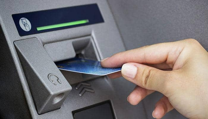 Large-scale ATM fraud unearthed in Kolkata; 2 Roman nationals arrested
