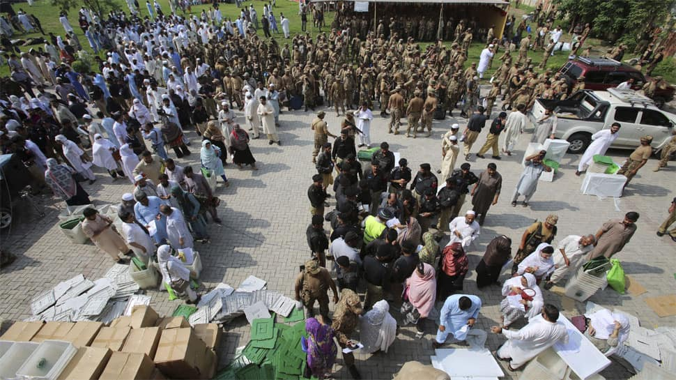 Pakistan election: 1.67 mn votes rejected, says report