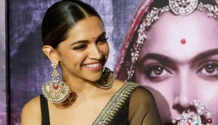 Deepika Padukone's adorable childhood photo is too cute to miss