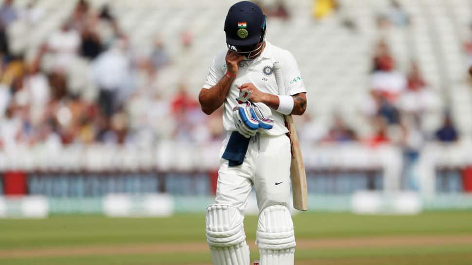 Virat Kohli should take some responsibility for India's loss: Nasser Hussain