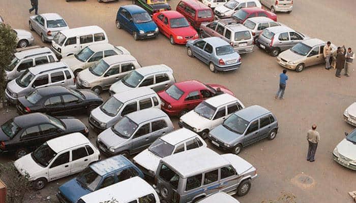 Cars safer when parked outside office, not home: Delhi Police data