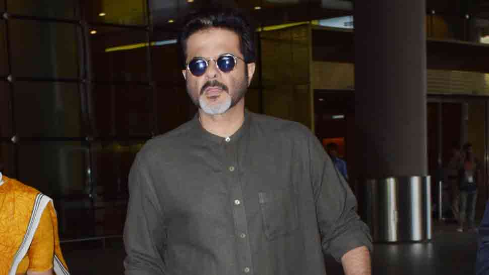 My life has been controversy-free hence biopic on me would be boring: Anil Kapoor