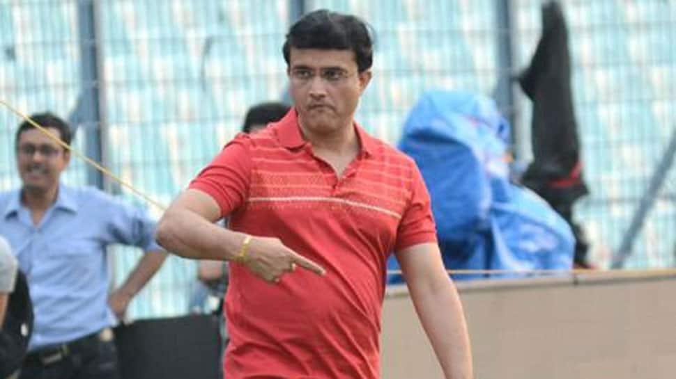 Sourav Ganguly warns Virat Kohli against changing and chopping