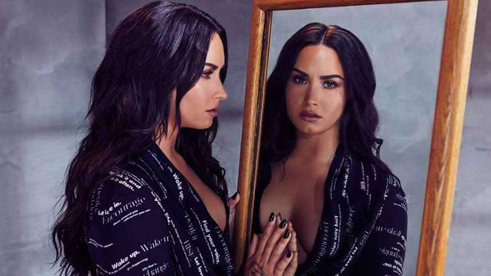Need time to focus on my sobriety: Demi Lovato