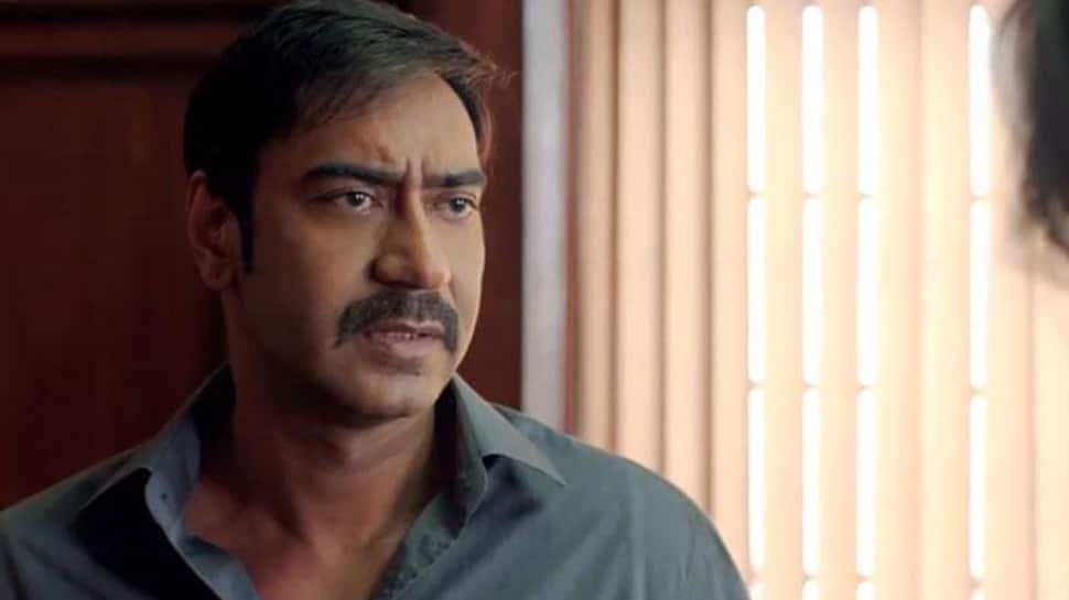 Ajay Devgn apologises for missing lyricist's name from 'Helicopter Eela' trailer