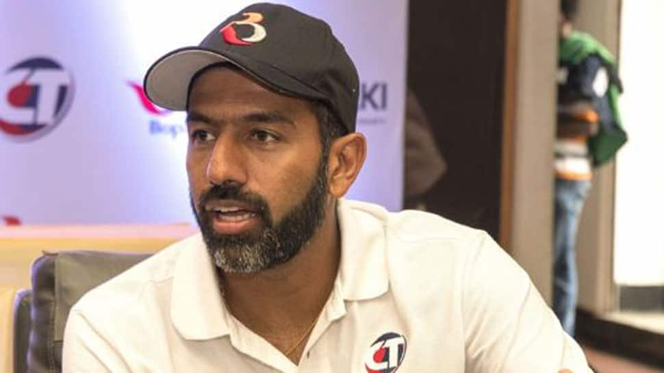 Rohan Bopanna skips Rogers Cup to save shoulder for Asian Games