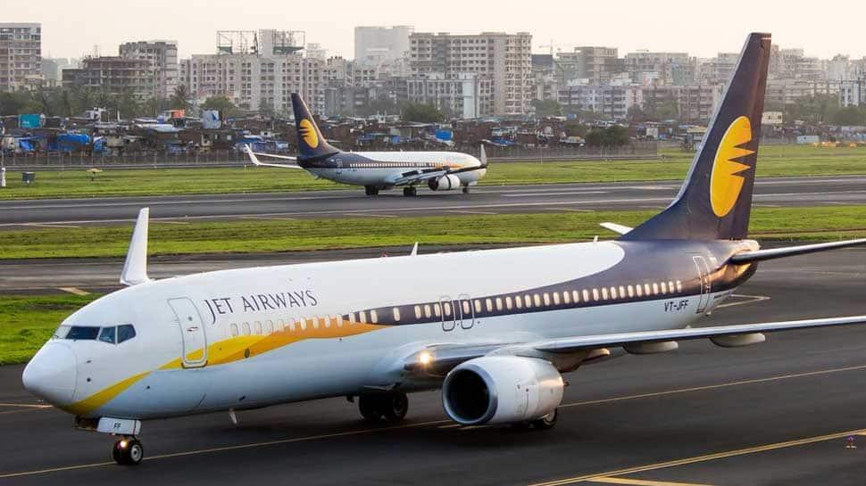 Jet Airways flight from Riyadh skids off runway, licenses of 2 pilots suspended